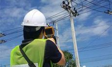 Electrical Inspection @ Nippon Steel & Sumilin Logistics  (NSSL) Pintong 3